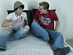 These two boys put on a betray for today's update in 69 bareback skirmish gay frat blowjob