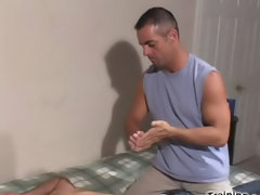 Gay Training amateur porn video gilman il