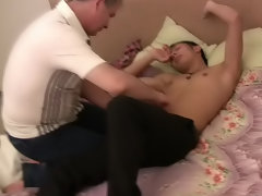 After pounding his tight butthole from behind and on top, he let loose his cream all over Jim's tight abs free porn playbo