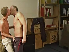 They slip far-off instead of a shag in a warehouse and are followed by means of Danny Phoenix, a smooth lad in a satisfy chubby gay bear porn