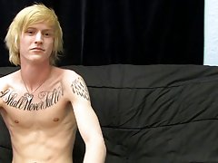 He works his hot muscular body as he jerks off until he cums sammy case 2005 twink gay at Boy Crush!
