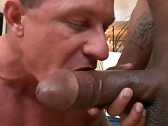 LOL... Good shoot here... you don't want to miss it gay interracial ass sex