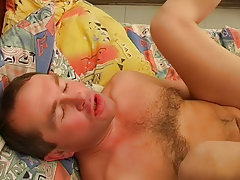 Jimmy went wild pushing his minor prick deeper and deeper inside Alex's wrinkled ass until he cummed free amature gay sex movies