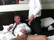 Gay twink cum pig at Staxus