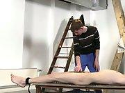 Male bondage tied and free gay bondage chat - Boy...