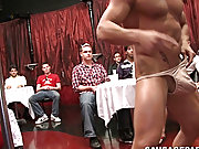 Hot young guys in college with huge dicks and straight mens having sex with boys free videos at Sausage Party