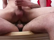 Bodybuilder strip twink and daddy fucking boys...