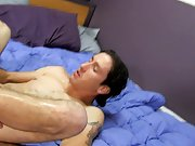 Gay big ass fuck and college guys first gay fucking at My Gay Boss
