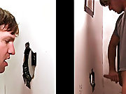Slave glory hole pic and young gay teen boy blowjob cum in mouth videos