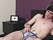 Free porn boys masturbatin at Homo EMO!
