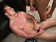 Sexy black man in hardcore gay sex and hardcore gay thug movies