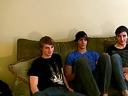 All 3 boys fuck and are fucked previous to the scene reaches a sticky end group gay sex - at Tasty Twink!