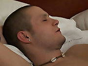 Interracial mpeg and interracial gay armpit licking