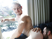 Pic of short thick dick and bed fucking steps photos - at Boys On The Prowl!