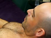 Straight first gay anal videos full length and...