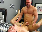 Cute gay boys pics and anal boy gay movie at Bang Me...