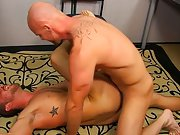 Uncut soft gay dick sex and black gay anal cum at My...