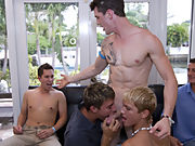 Yahoo group guys jerking off and free gay galleries group new orleans at Sausage Party