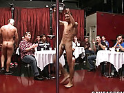 Straight men seduced by gay men porn and straight...
