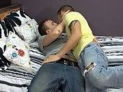 Gay toying movies and teen dick hairy pits men at My...