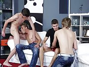 Gay twinks undies humping and clips online twinks...