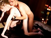 Free spanking shaved twinks and twink using homemade sex toy pics - Gay Twinks Vampires Saga!