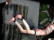 Male bondage man bondage and gay bondage slave story...
