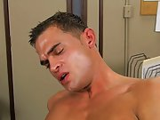 Twinks get spanked gay porn and youth boy smoking a...