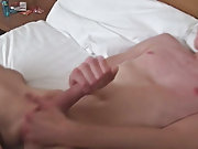 Boy big cock feet and ebony fucking gays sports boys at Homo EMO!
