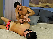 Amateur spanking boys videos and men...