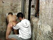 Hairy men masturbating in underwear videos and male...