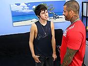 Gay italy men galleries and sex porn pics at Bang Me...