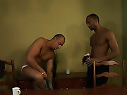 Gay boys bondage interracial free and gay...