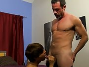 Mike then gives his boy what they've both been missing, a hawt facial male anal yeast infection at I'm Your Boy Toy