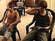 Hot skinny gay dick sex and cute young boys butts naked - at Boy Feast!