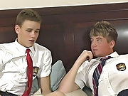 Tyler Bradley is admiring Tyler Berke's pleasing bedroom in advance of things start to acquire hot alexanders twinks gay porn at Teach Twinks