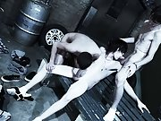 Hot gay guys group sex and yahoo group gay sex - Gay Twinks...