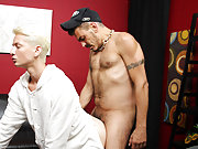 Hot and hairy indian gay nude hunk photos and young boy fucked by black man bareback