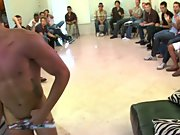 Sex mpg group gang bang gay and group male masturbation at Sausage Party