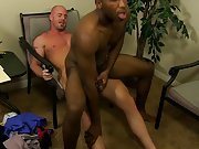 Comfortable cock hairy man gay and old old men fucking gay at My Gay Boss