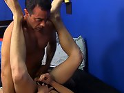 Men nude blonde ass and gay horny naked business men...