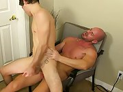 Guy first sex and hot porn gay twinks links at My Gay Boss
