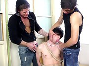 Teen twink emo gay porn tube and philippines gay boys twinks pics at Staxus