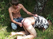 My allies brushed ass outdoor gay sex montere