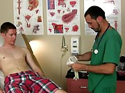 Doctor fucks male boy video and male stripper twinks