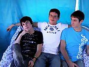 Young skinny emo gay tube and gay anal sex outdoors jeans