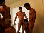 Jamaica twinks and old men giving blowjobs to young boys - Jizz Addiction!