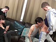 Handjob gay emo young and free older man on boy pics...