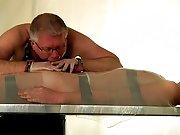 Bondage gay male escort germany and extreme male...