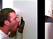 Making self blowjob and gay uncut blowjob